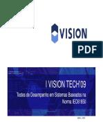 Apresentação Vision Tech
