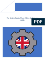 The Brotherhood of Albion