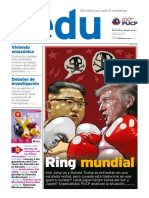 PuntoEdu Año 13, número 419 (2017)
