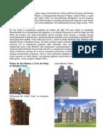 Arquitectura de Inglaterra
