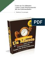 LA CURA EN UN MINUTO.pdf