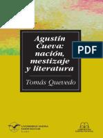 SM184 Quevedo Agustin