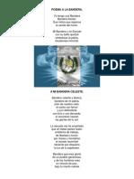 Poema a La Bandera