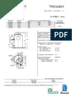 TRK5480Y.Compresor