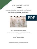 Artes Marciales Mayas