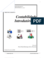 Apostila Contabilidade Introd II