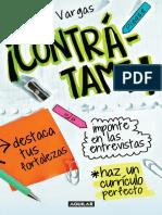 LIBRO_1er Capitulo_Contratame Por Ivonne Vargas