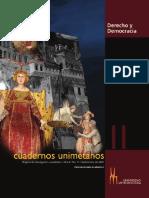 Cuadernos unimetanos Órgano de divulgación académica Año 11 N° 11