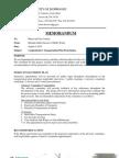Dunwoody Master Transportation Plan Presentation