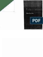 Garcia Baro Miguel - Vida Y Mundo - La Practica De La Fenomenologia .pdf