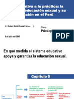 Tarea_política de Educación Sexual