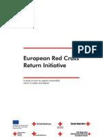 European Red Cross Return Initiative