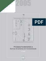 Principios Fundamentais e Normas Brasileiras de Contabilidade
