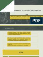 Expo. Polimeros