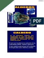 2 Fundamentos de Calderos