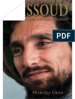 Massoud Un Retrato Intimo Del Legendario Lider Afgano
