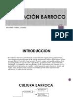 Civilización Barroco