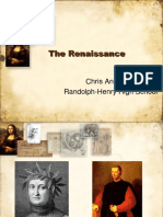 the renaissance--pictures only 2014