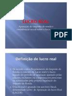 Lucro Real II