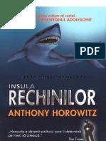 Anthony Horowitz - [Alex Rider] 03 Insula rechinilor #1.0~5