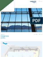 VCC95 VancouverConventionCentre FloorPlansBrochure PDF 2017