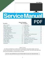 Aoc e950sw Service Manual