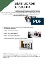 RESPONSABILIDADES DEL PUESTO.pptx