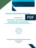 Rip Lppm Akubank 2016-2020