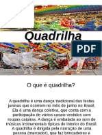 Quadrilha Junina