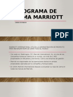 Programa de Cama Marriott