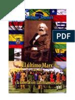 El Ultimo Marx