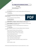 Peru-Codigo de Procedimientos Penales.pdf