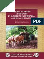 Libro 49 Informe Final Comasagua