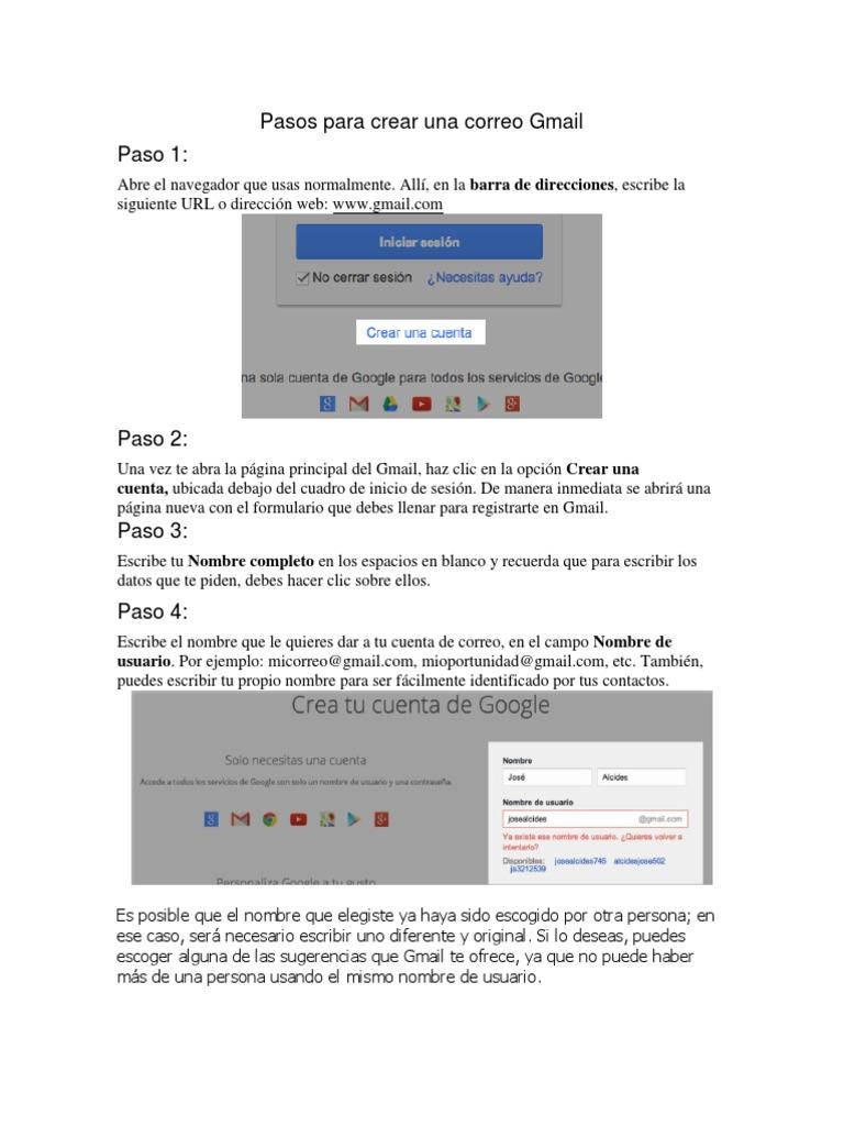 Pasos para crear una correo Gmail.docx