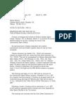 Official NASA Communication n00-010