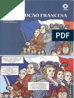 Revolução Francesa em HQ