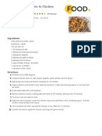Loaded Baked Potato And Chicken Casserole Recipe - Food.pdf