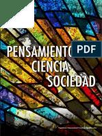 Pensamiento Ciencia y Sociedad PUCE 70 años