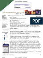 Legislative Act, AGO 2000-61