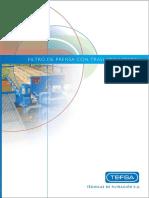 04-Filtro Prensa Con Traslado Lateral