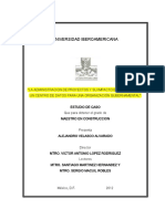 LA ADMINISTRACION DE PROYECTOS DE CONSTRUCCION Y SU IMPACTO.pdf