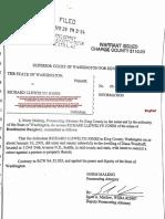 KingCast Richard Jones Criminal Case 05-1-05753-6 SEA