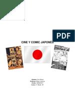 Cine y Comic Japonés