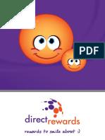 Direct Rewards Brochure