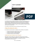 Ejemplos de Cierre.docx