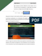 Manual Para Ingresar a Google Classroom