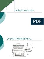 Mantenimiento del motor universal.ppt