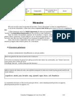 Memoriser.pdf