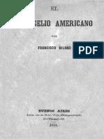 Bilbao, F. - El evangelio Americano.pdf