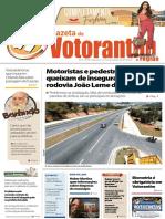 Gazeta de Votorantim, Edição 236